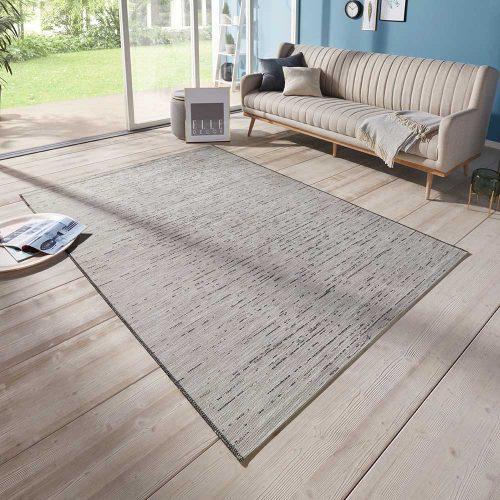 elle outdoor teppich meliert grau 1 1