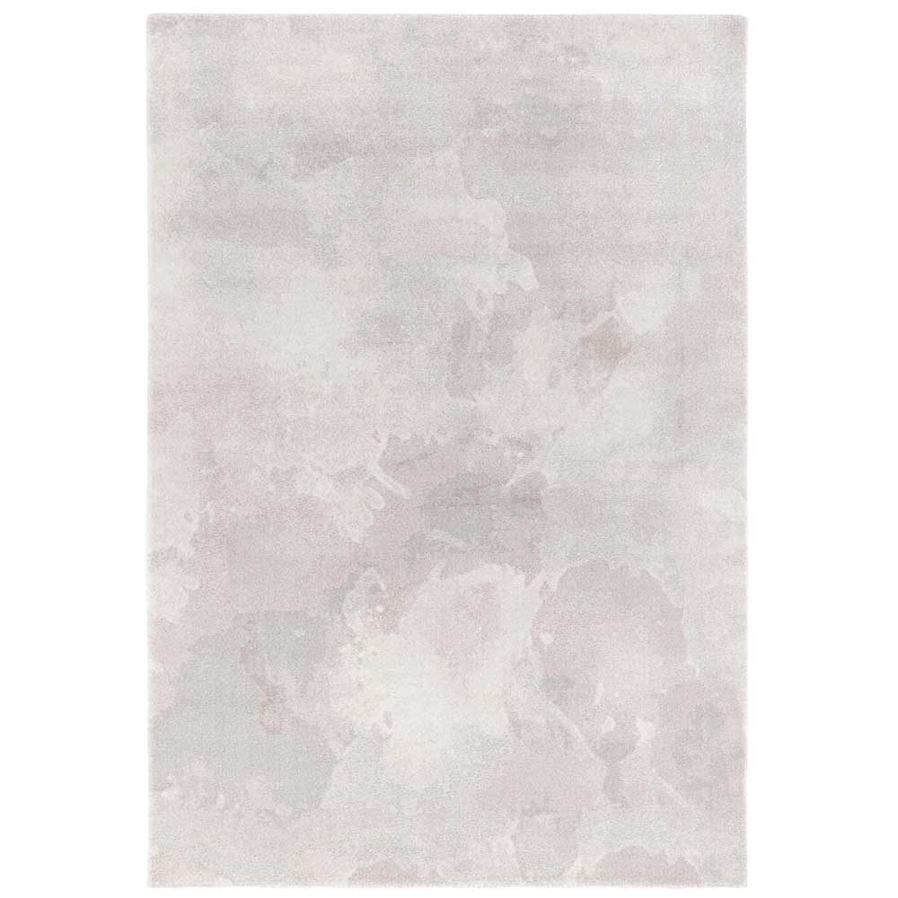 elle teppich marmor meliert rosa creme taupe 2