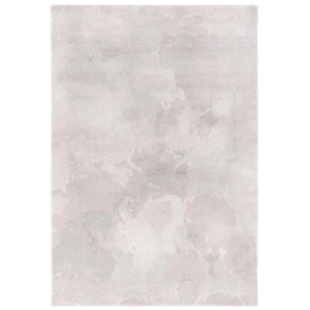 elle teppich marmor meliert rosa creme taupe 2