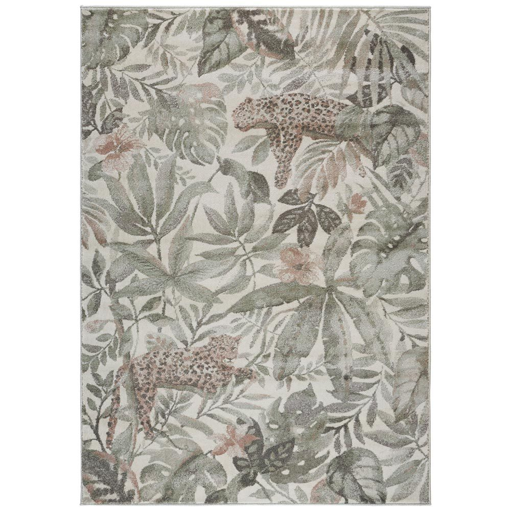 Elle Decor Teppich Botanical 0005 103902 TOP