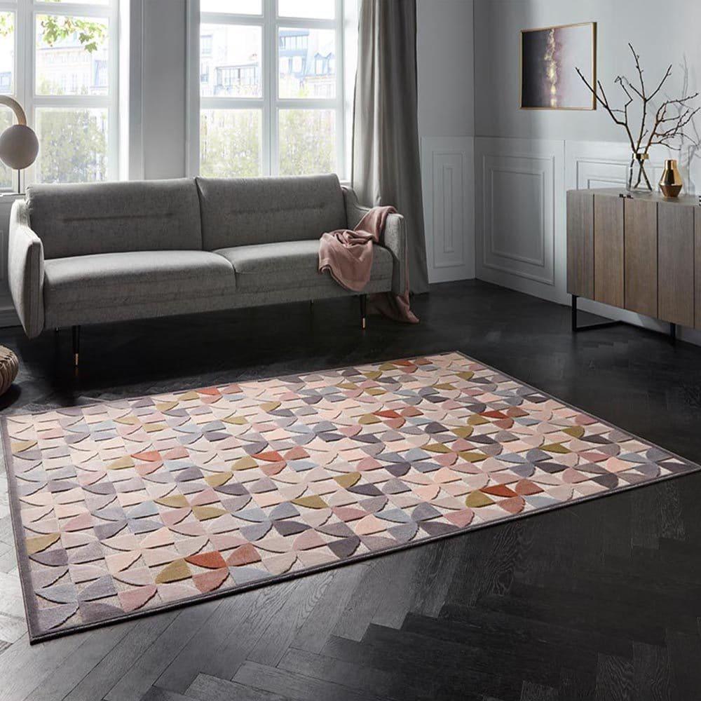 Elle Decor Teppich Creative 0017 103972 MIL 0010 Elle Decor Teppich Creative 0010 103965 MIL
