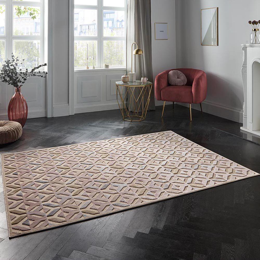 Elle Decor Teppich Creative 0017 103972 MIL 0013 Elle Decor Teppich Creative 0013 103968 MIL