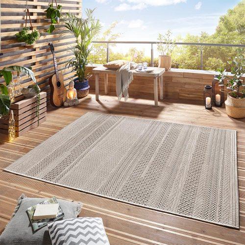 Elle Decor Outdoor Teppich Embrace 0021 103926 MIL