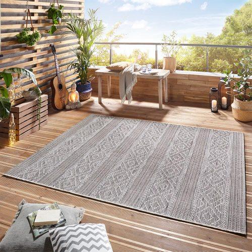 Elle Decor Outdoor Teppich Embrace 0023 103924 MIL