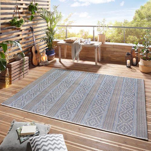 Elle Decor Outdoor Teppich Embrace 0025 103922 MIL