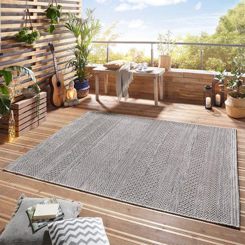 Elle Decor Outdoor Teppich Embrace 0026 103927 MIL