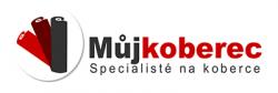 Mujkoberec Logo